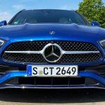 2021 Mercedes C 200 T-Modell