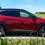 2021 Hyundai Tucson 1.6 CRDi 7-DCT 4WD PRIME