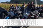 Parade der European Bike Week 2015