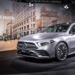 Mercedes-AMG A 35 4MATIC+