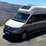 VW Grand California 2019