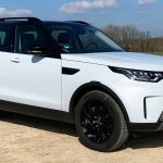 2019 Land Rover Discovery SD6 SE