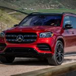 2019 Mercedes-Benz GLS 580 4MATIC