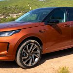 Land Rover Discovery Sport D240 R-DYNAMIC S MJ 2020