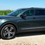 SEAT Tarraco Xcellence 2.0 TDI (140 kW / 190 PS)