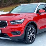 2020 Volvo XC40 T5 Twin Engine