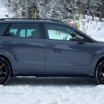 2020 CUPRA Ateca Limited Edition