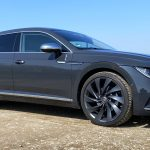 2021 VW Arteon Shooting Brake